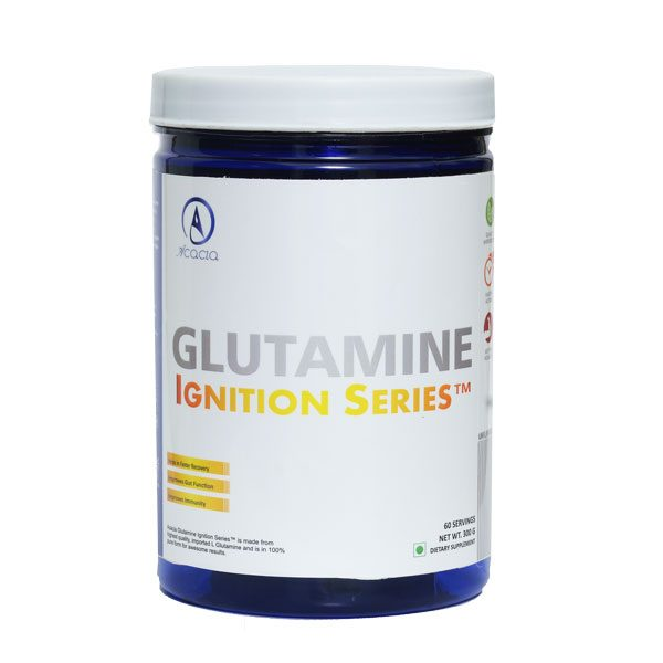 Acacia Glutamine Ignition Series™ 300 grams
