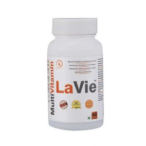 Acacia Lavie Multivitamin 60 Capsules