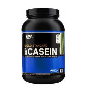 ON (Optimum Nutrition) Gold Standard 100% Casein-0