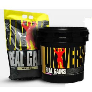 Universal Nutrition Real Gains on Acacia World
