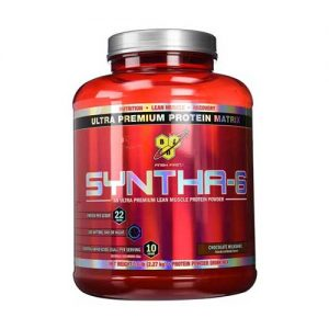 BSN Syntha 6 Protein Blend on Acacia World