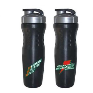Gatorade Shaker Bottle on Acacia World
