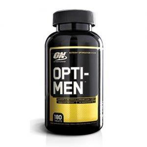 ON (Optimum Nutrition) Opti-Men on Acacia World