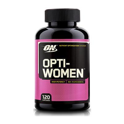 ON (Optimum Nutrition) Opti-Women on Acacia World