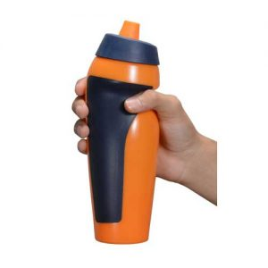 Orange Dynamite Shaker Bottle on Acacia World