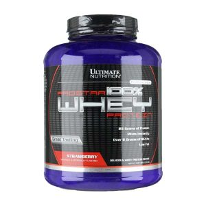 Ultimate Nutrition Prostar 100% Whey