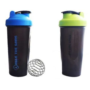 Acacia World Shaker Bottle