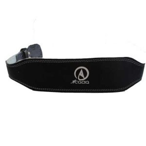 Acacia Weight Lifting Belt