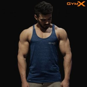 Vypex Azure Blue Stringer (Flex Dry Fit)