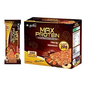 Ritebite-MAX-Protein-pack-of-6-choco-slim-on-acacia-world