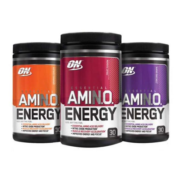 Buy ON (Optimum Nutrition) Essential Amino Energy on Acacia World