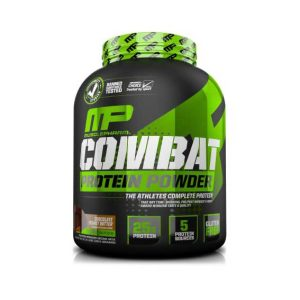 MusclePharm Combat Protein Blend On Acacia World