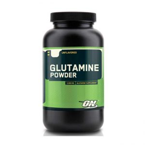 ON (Optimum Nutrition) Glutamine Powder on Acacia World