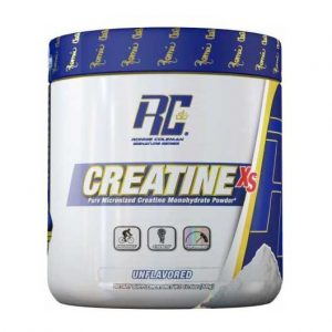 Ronnie Coleman Signature Series Creatine-XS 300 Grams