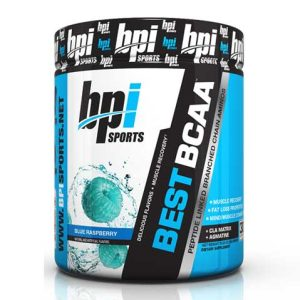 BPI Sports Best BCAA on Acacia World