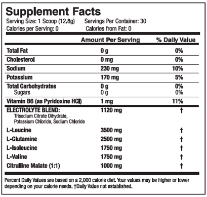 xtend-30serve-supplement-facts