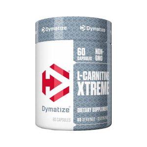 Dymatize L Carnitine XTreme 60 Capsules
