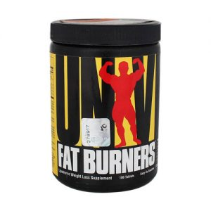 Universal Nutrition Fat Burner on Acacia World