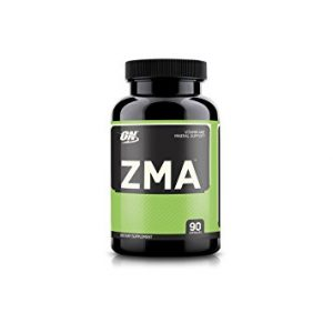 ON (Optimum Nutrition) ZMA