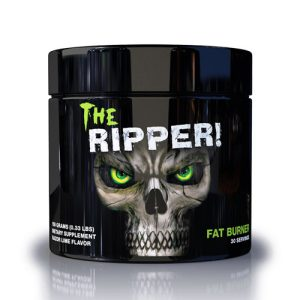 Cobra Labs - The Ripper - Fat Burner
