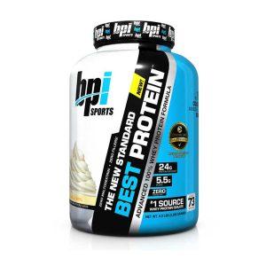 BPI Sports Best Whey Protein