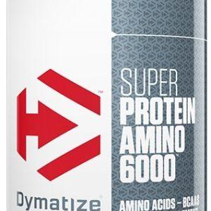 Dymatize Super Protein Amino 6000. 345 Caplets