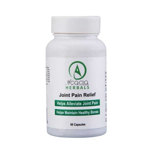 Acacia Herbals Joint Pain Relief on Acacia World