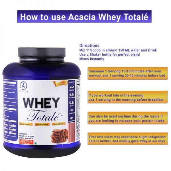 Acacia Whey Totalé™-1136