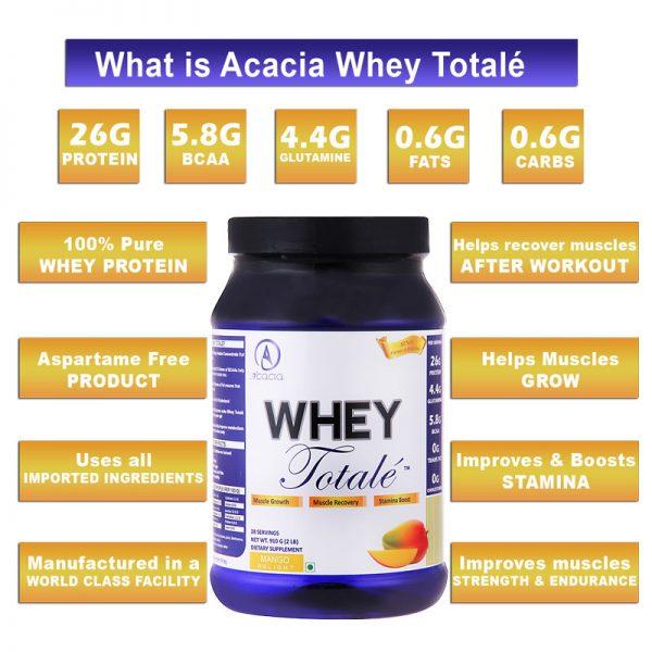Acacia Whey Totalé™-1135