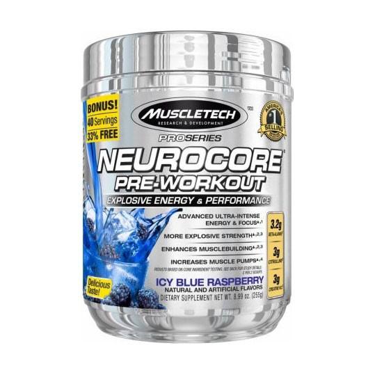 Muscletech NeuroCore PreWorkout-0