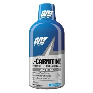 GAT L Carnitine Liquid 473 ml