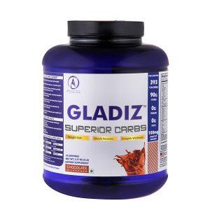 Acacia Gladiz™ Superior Carbs