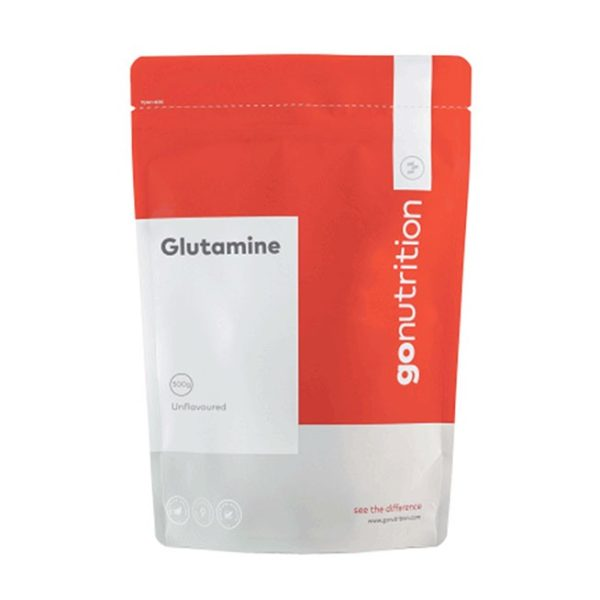 GO Nutrition L-Glutamine 250 G