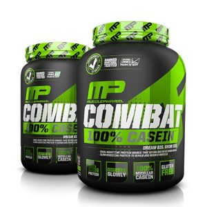 MusclePharm Combat 100% Casein-0