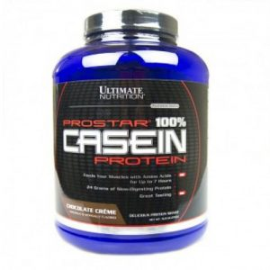Ultimate Nutrition Prostar® Casein