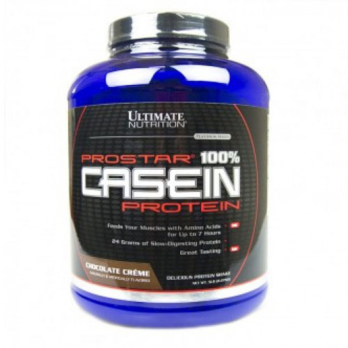 Ultimate Nutrition Prostar® Casein