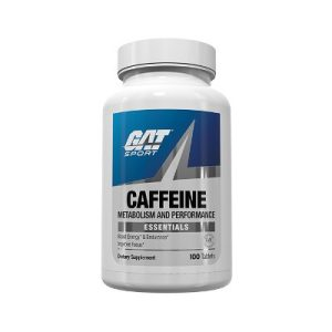 GAT Sport Caffeine 100 Tablets