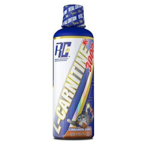 Ronnie Coleman L-Carnitine XS 3000 - 465ml-0