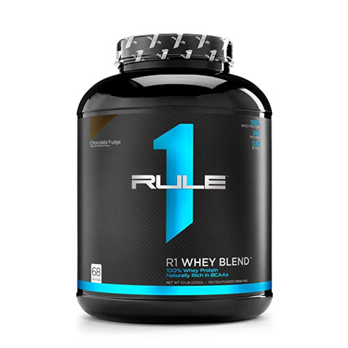 Rule One Protein R1 Whey Blend-0
