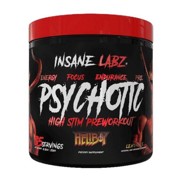 Insane Labz Psychotic Hellboy Edition-0
