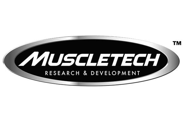 Muscletech Logo Acacia World