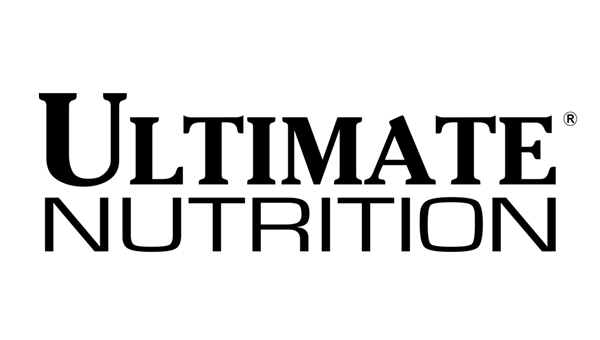 Ultimate Nutrition Logo Acacia World